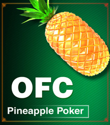 OFC Poker Online