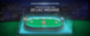 Play Poker Online India