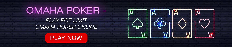 omaha holdem poker online