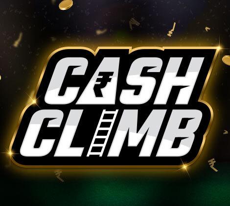 Cash Climb