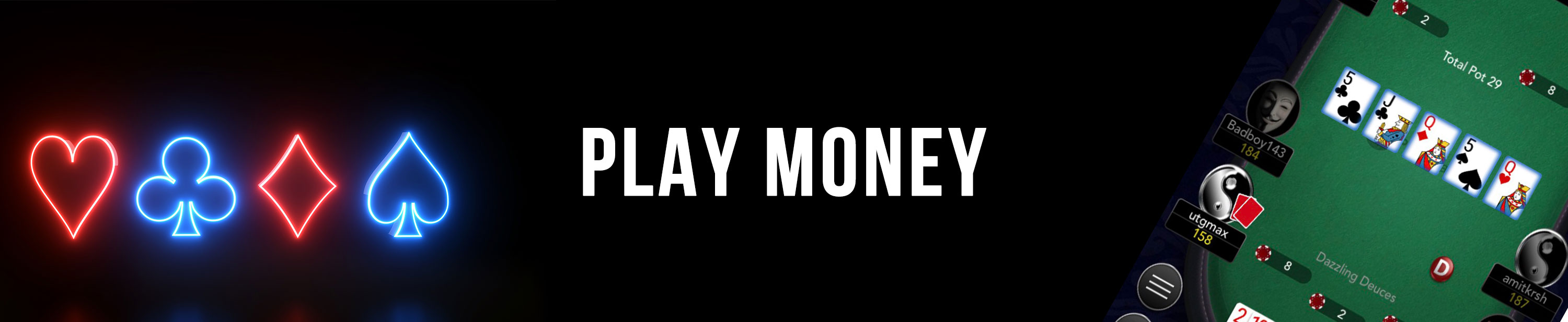 Play Money Games