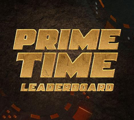 Prime Time Leaderboard