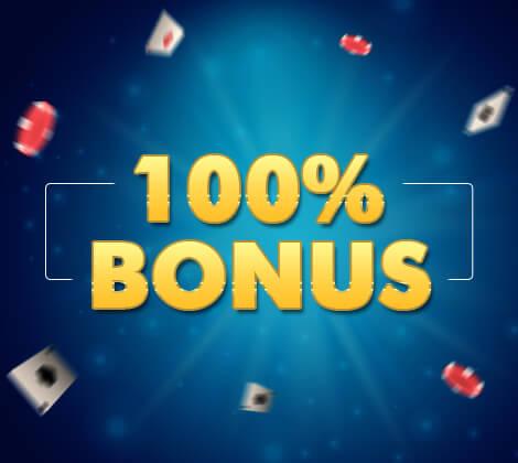 100 Bonus